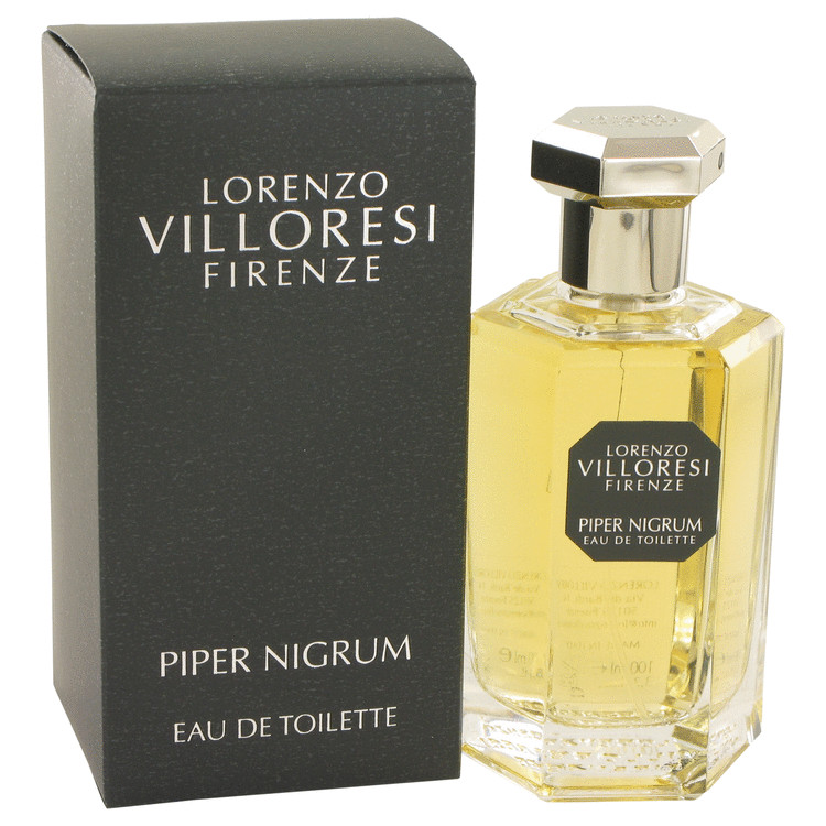 Piper Nigrum by Lorenzo Villoresi Firenze for Women Eau De Toilette Spray 3.4 oz