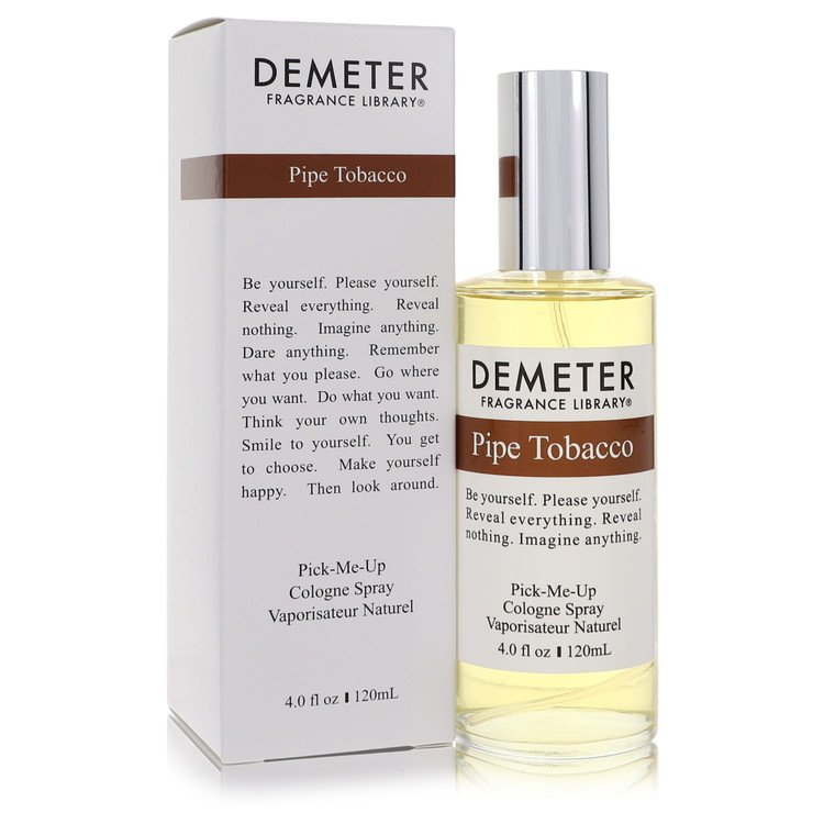 Demeter by Demeter for Women Pipe Tobacco Cologne Spray 4 oz