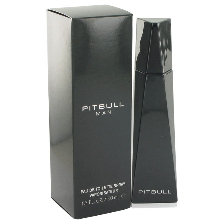 Pitbull by Pitbull for Men Eau De Toilette Spray 1.7 oz