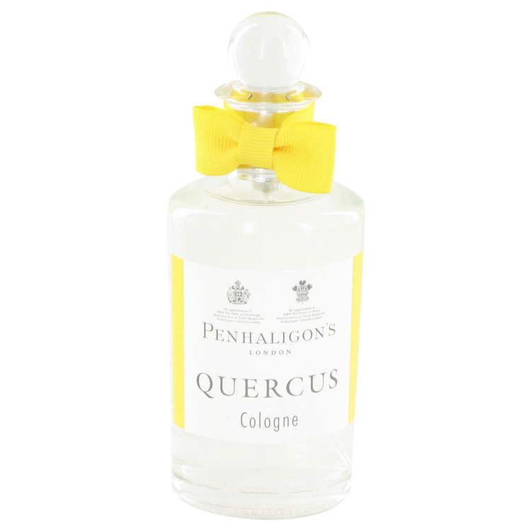 Quercus by Penhaligon's for Women Eau De Cologne Spray (Unisex Tester) 3.4 oz
