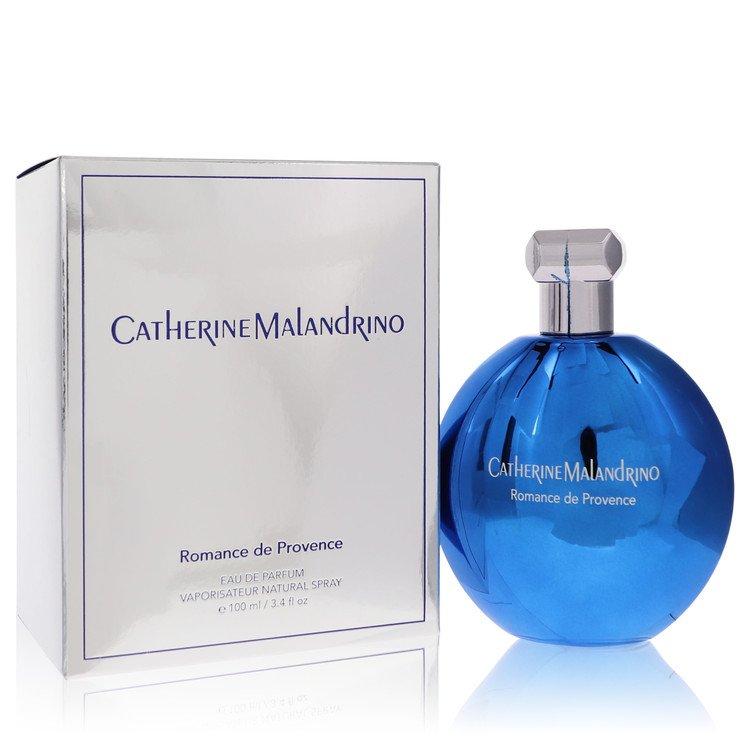 Romance De Provence by Catherine Malandrino for Women Eau De Parfum Spray 3.4 oz