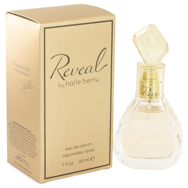 Reveal by Halle Berry for Women Eau De Parfum Spray 1 oz