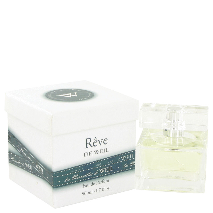 Reve De Weil by Weil for Women Eau De Parfum Spray 1.7 oz