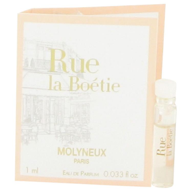 Rue La Boetie by Molyneux for Women Vial (Sample) .03 oz