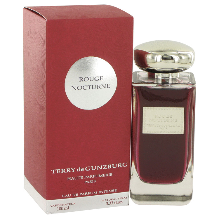 Rouge Nocturne by Terry de Gunzburg for Women Eau De Parfum Intense Spray 3.3 oz