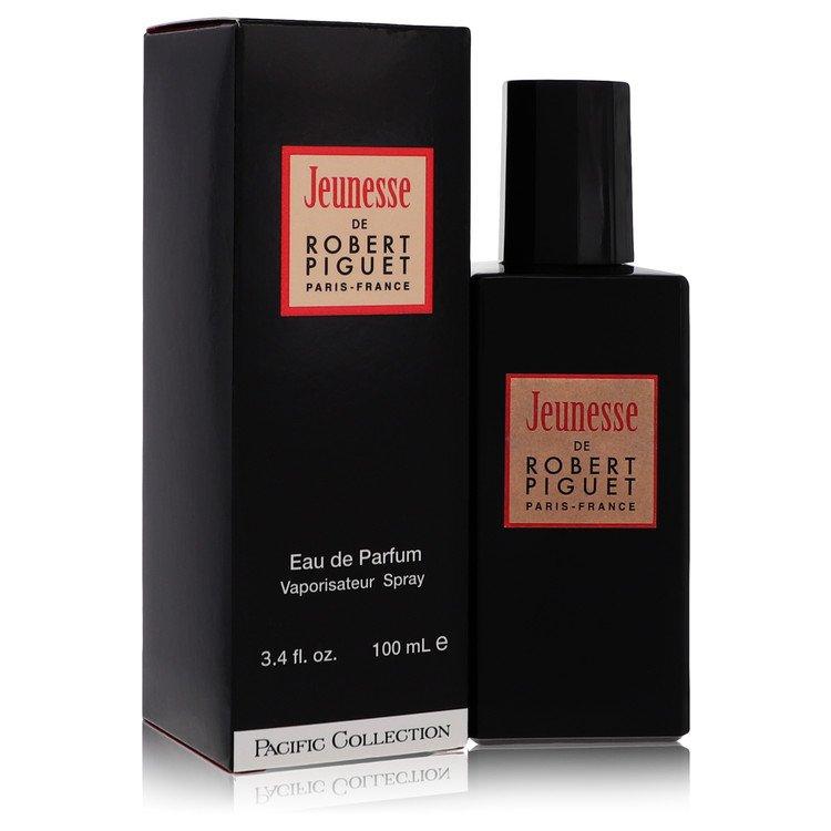 Robert Piguet Jeunesse by Robert Piguet for Women Eau De Parfum Spray 3.4 oz
