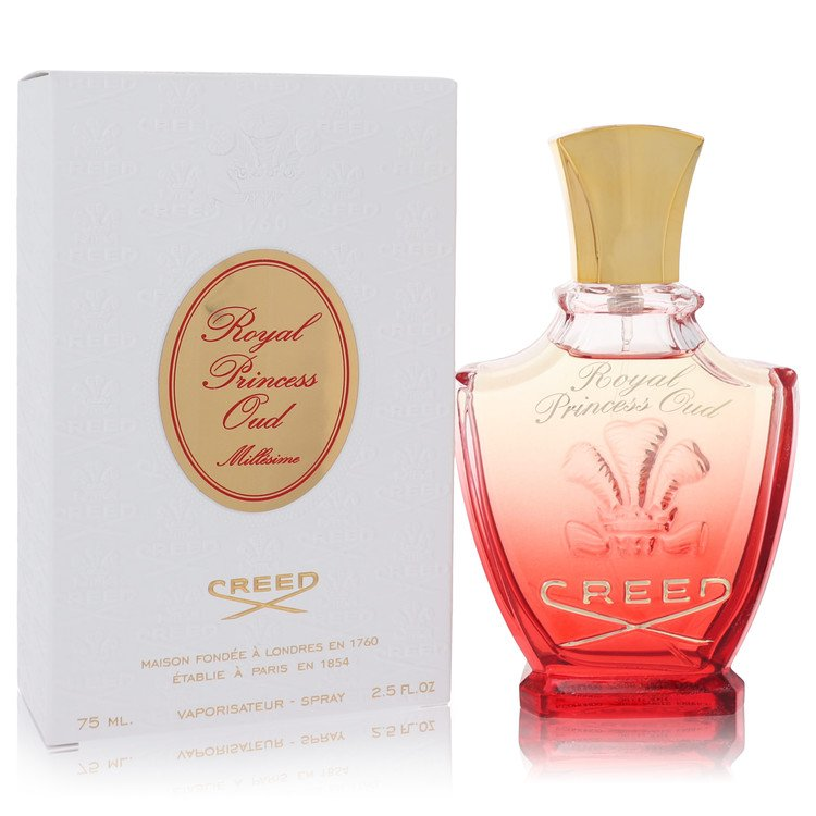 Royal Princess Oud by Creed for Women Millesime Spray 2.5 oz