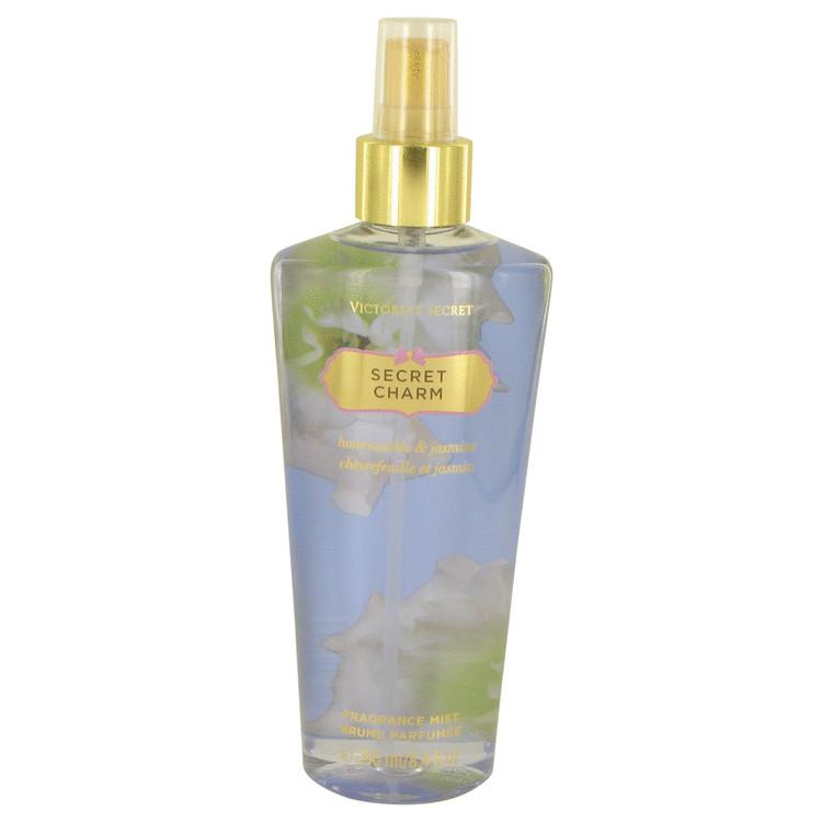 Secret Charm by Victoria's Secret for Women Fragrance Mist 8.4 oz