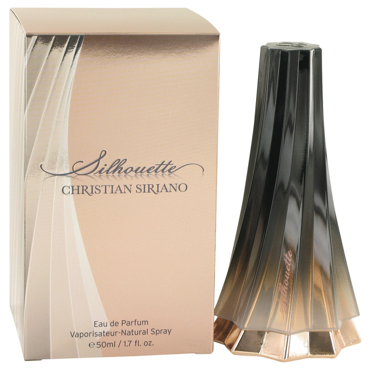 Silhouette by Christian Siriano for Women Eau De Parfum Spray 1.7 oz
