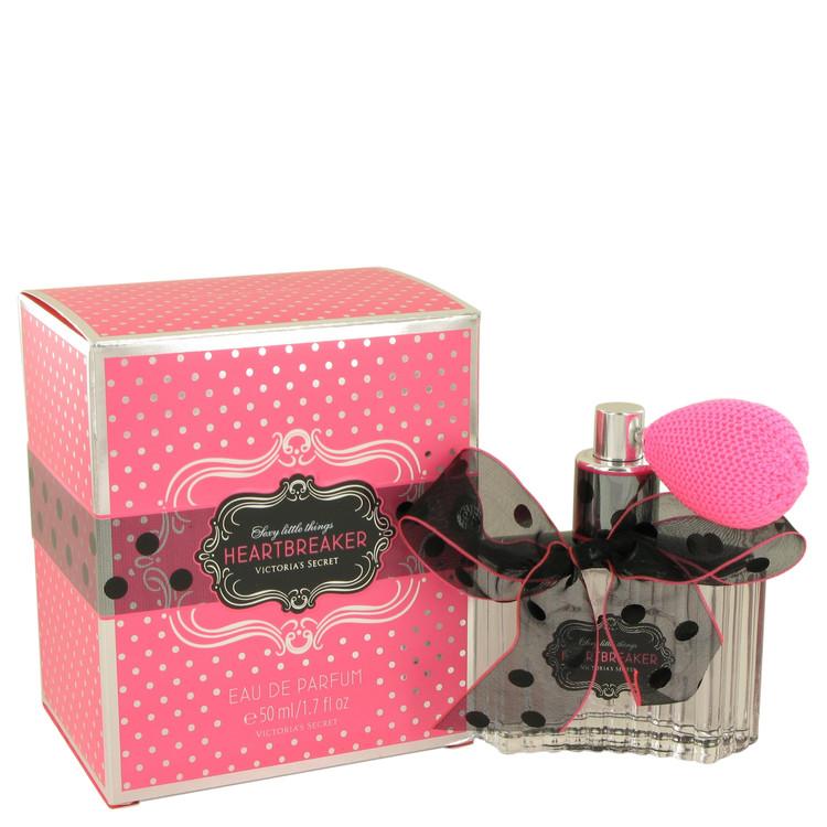 Sexy Little Things Heartbreaker by Victoria's Secret for Women Eau De Parfum Spray 1.7 oz