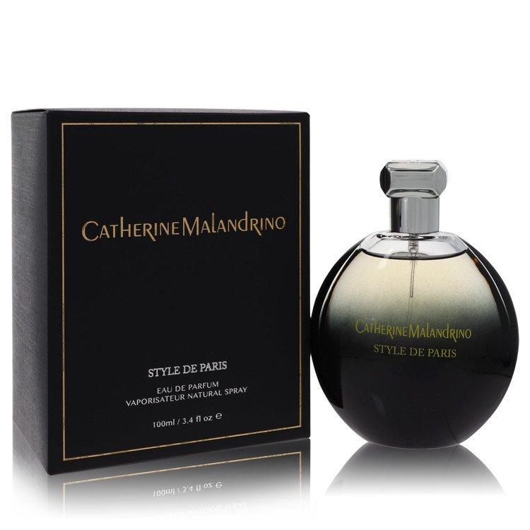 Style De Paris by Catherine Malandrino for Women Eau De Parfum Spray 3.4 oz