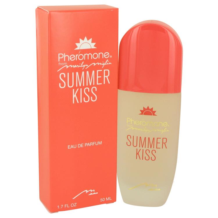 Summer Kiss by Marilyn Miglin for Women Eau De Parfum Spray 1.7 oz