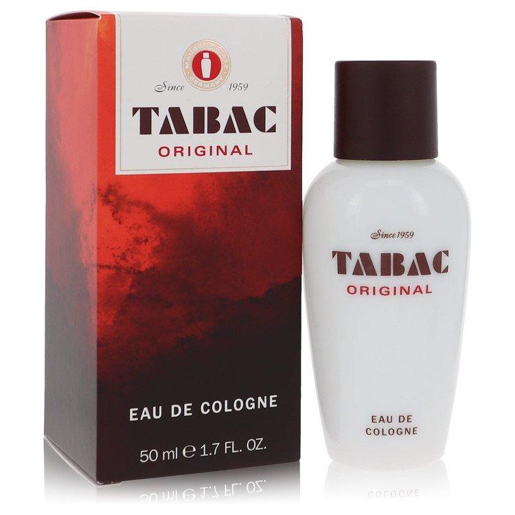 TABAC by Maurer & Wirtz for Men Cologne 1.7 oz