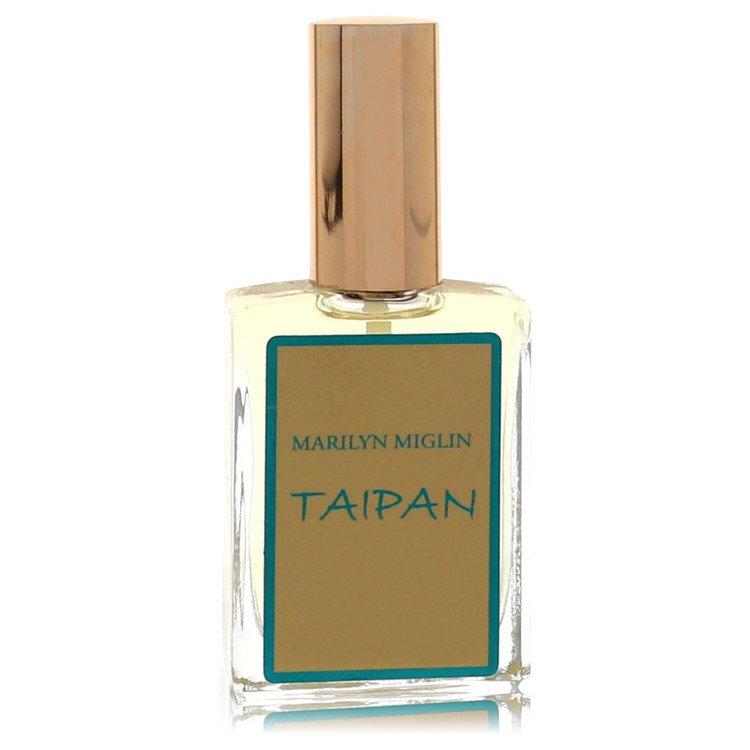 Taipan by Marilyn Miglin for Women Eau De Parfum Spray 1 oz