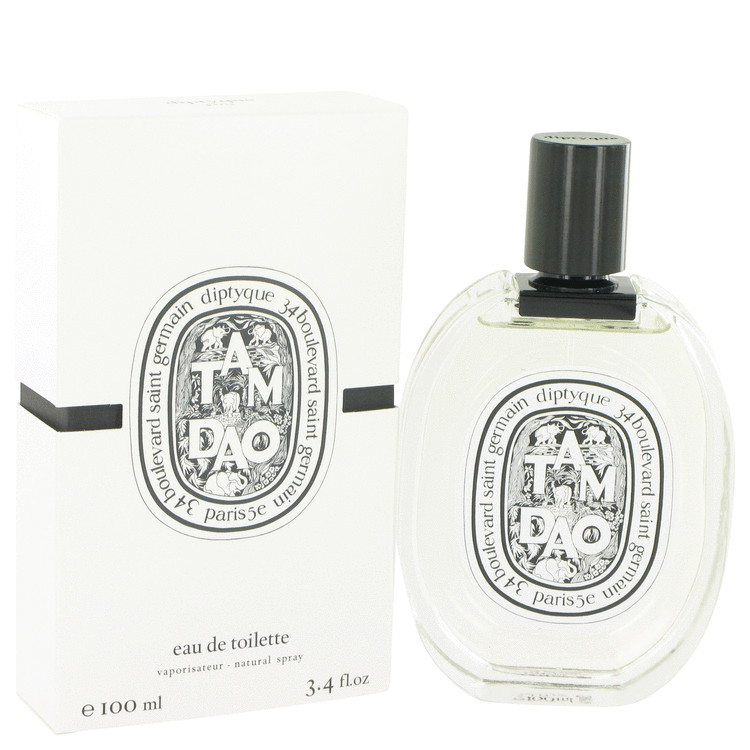 TAM DAO by Diptyque for Women Eau De Toilette Spray (Unisex) 3.4 oz