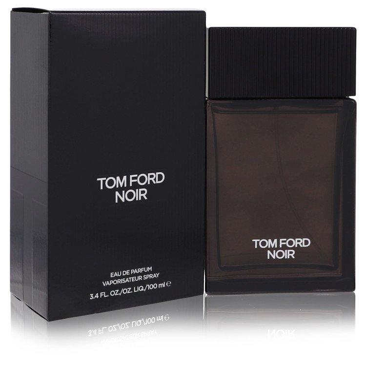 Tom Ford Noir by Tom Ford for Men Eau De Parfum Spray 3.4 oz