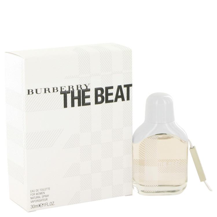 The Beat by Burberry for Women Eau De Toilette Spray 1 oz
