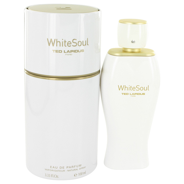 white soul perfume by ted lapidus. Black Bedroom Furniture Sets. Home Design Ideas