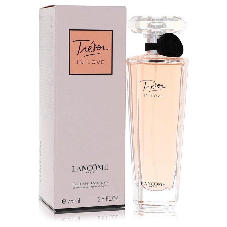 Tresor In Love by Lancome for Women Eau De Parfum Spray 2.5 oz