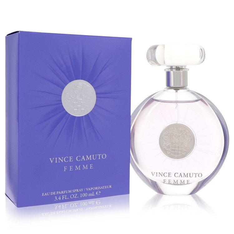 Vince Camuto Femme by Vince Camuto for Women Eau De Parfum Spray 3.4 oz