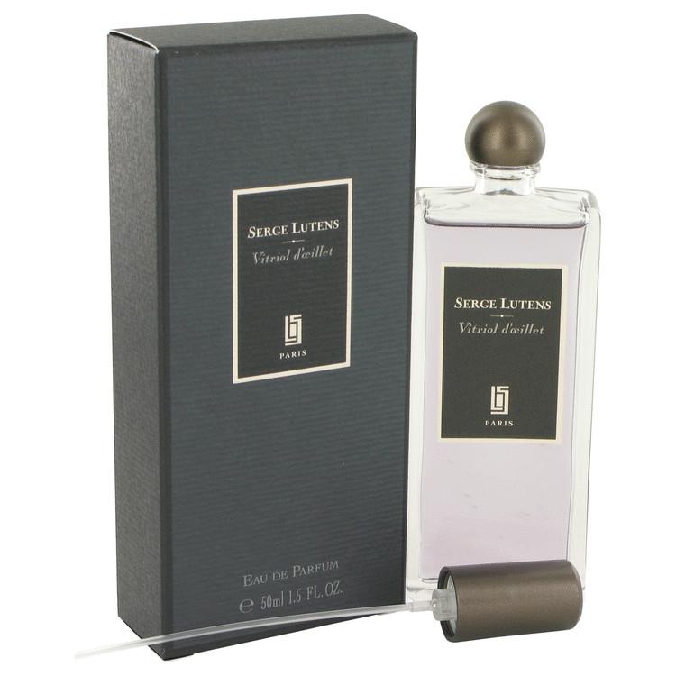 Vitriol D'Oeillet by Serge Lutens for Women Eau De Parfum Spray (Unisex) 1.69 oz