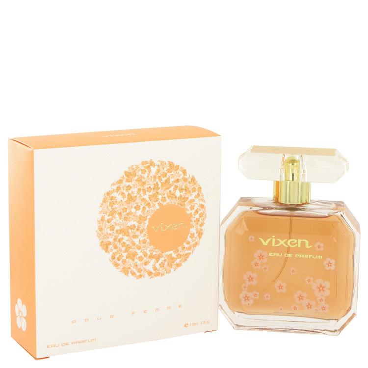 Vixen Pour Femme by YZY Perfume for Women Eau De Parfum Spray 3.7 oz