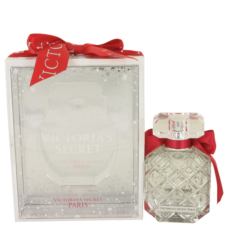 Victoria's Secret Paris by Victoria's Secret for Women Eau De Parfum Spray 1.7 oz