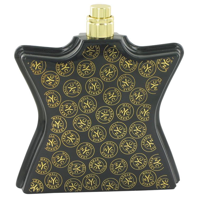 Wall Street by Bond No. 9 for Women Eau De Parfum Spray (Tester) 3.3 oz