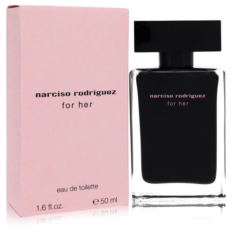 Narciso Rodriguez by Narciso Rodriguez for Women Eau De Toilette Spray 1.7 oz