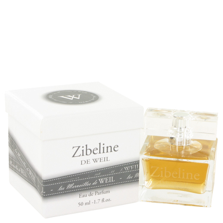 Zibeline De Weil by Weil for Women Eau De Parfum Spray 1.7 oz