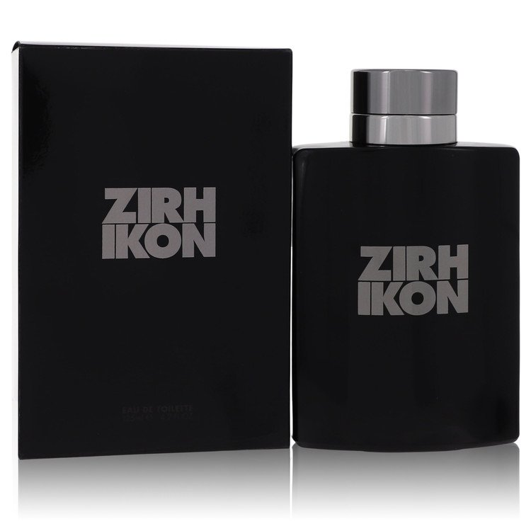 Zirh Ikon by Zirh International for Men Eau De Toilette Spray 4.2 oz