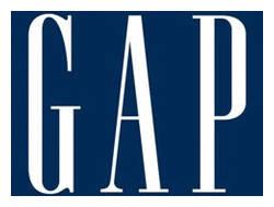 gap -