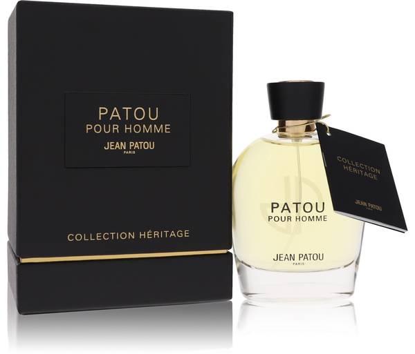 Patou Pour Homme Cologne