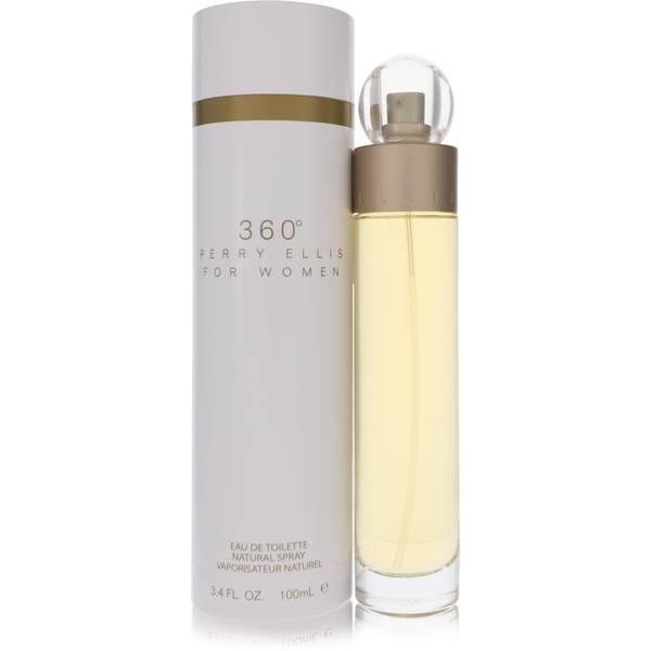 Perry Ellis 360 Perfume