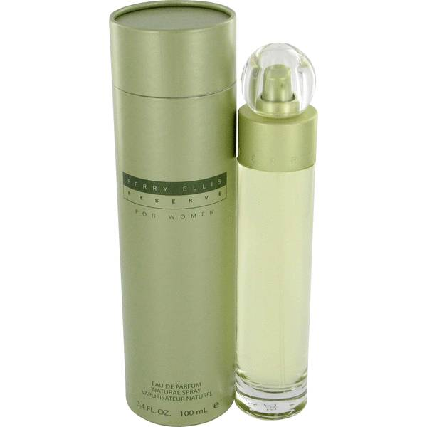 Perry Ellis Reserve Perfume