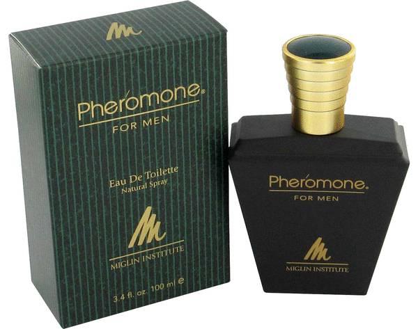 Pheromone Cologne