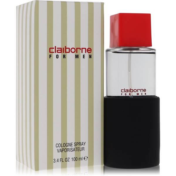 Claiborne Cologne