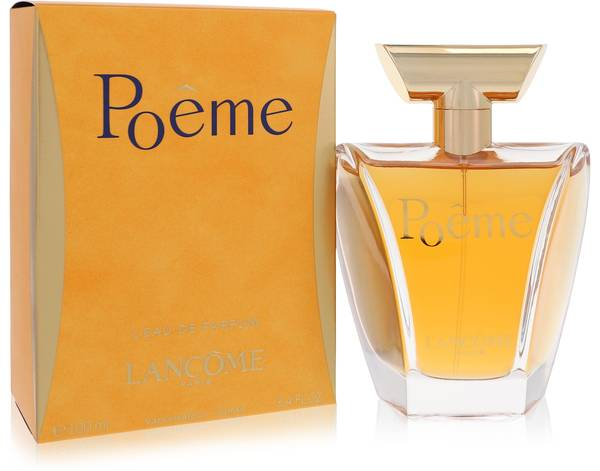 Poeme Perfume