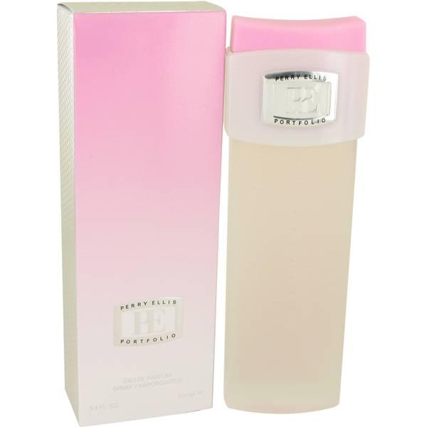 Portfolio Perfume