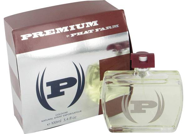 Premium Cologne