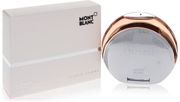 presence perfume for women by mont blanc. Black Bedroom Furniture Sets. Home Design Ideas