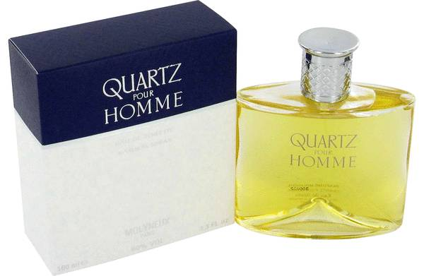 Quartz Cologne