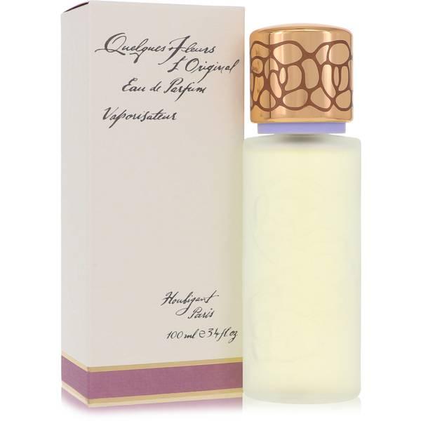Quelques Fleurs Perfume