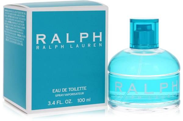 Ralph Lauren Blue Perfume \u0026middot; Ralph