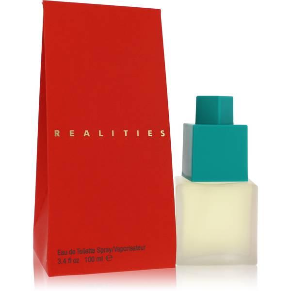 Realities Perfume