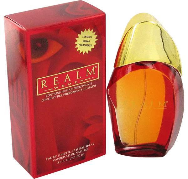 Realm Perfume