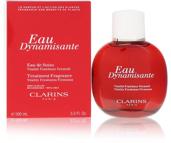 Eau Dynamisante Perfume