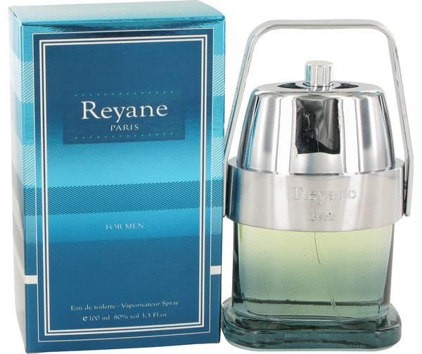 Reyane Cologne