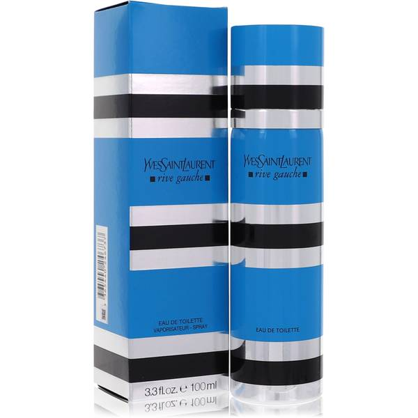 Rive Gauche Perfume