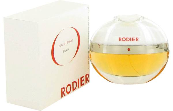 Rodier Perfume